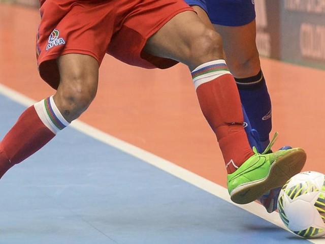 Österreich bestreitet sein erstes Futsal-Länderspiel