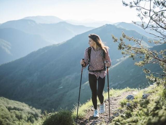 Kalorienverbrauch Wandern: So trackst du deinen Abnehm-Erfolg!