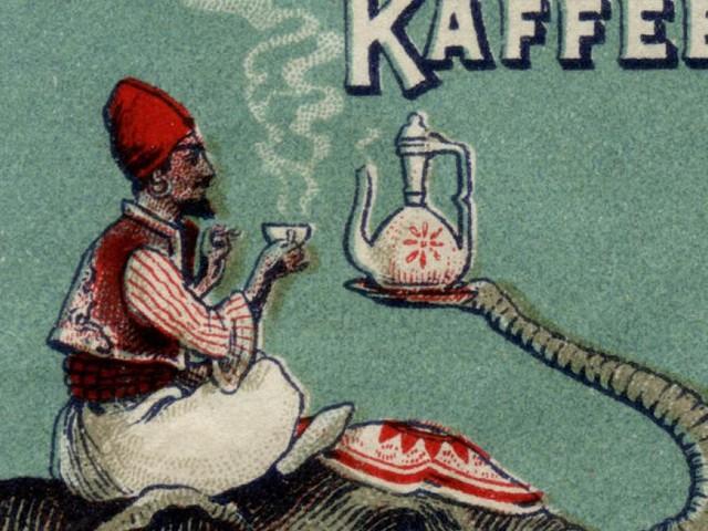 Legendärer Kaffee wiederentdeckt: Auf der Jagd nach der verlorenen Bohne