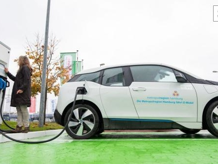 Dass in Deutschland nicht mehr E-Autos fahren, ist kaum verwunderlich