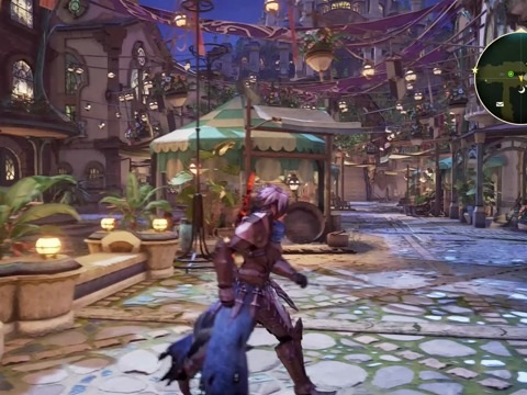Video-Test: Tales of Arise