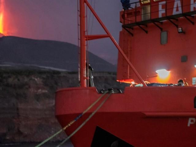 La Palma: Vulkan könnte giftige Dämpfe auslösen