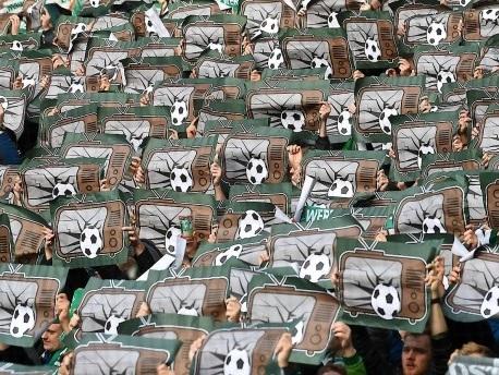 Bundesliga-Aktionsspieltag: Bremer Ultragruppen schweigen 18:30 Minuten