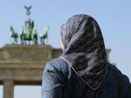 Muslime als Nachbarn: Österreicher haben mehr Vorbehalte als Deutsche
