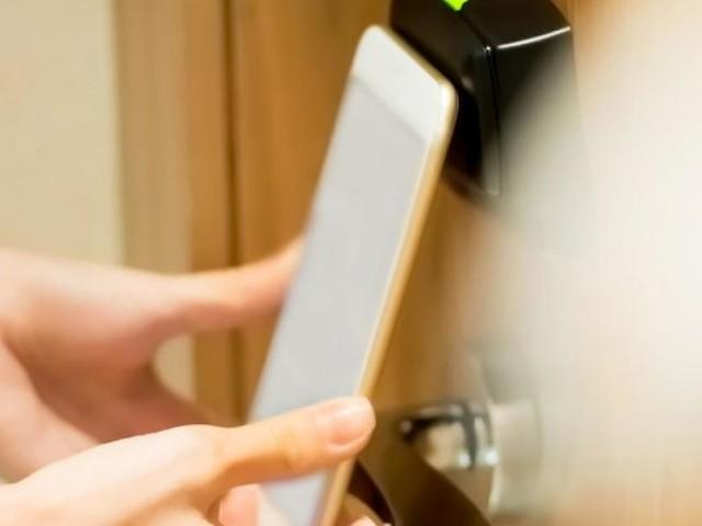 Türschlösser: Wie sicher sind neue Smart-Lock-Systeme?