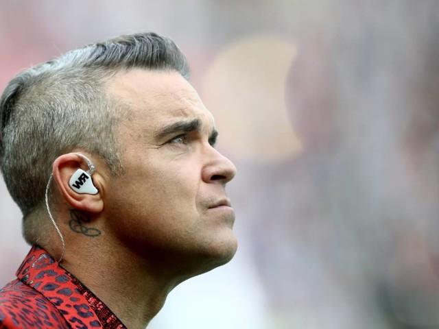 Angststörungen! Robbie Williams packt über Psycho-Horror aus