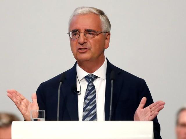 Ein Österreicher ist Bestverdiener bei deutschen Börse-Unternehmen