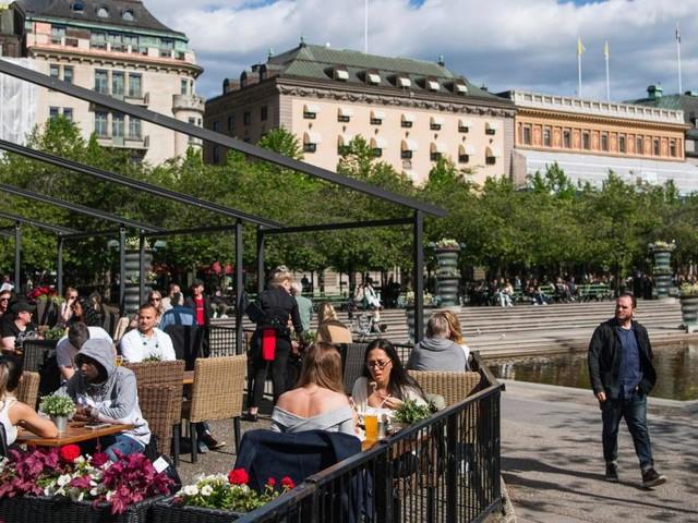 Warum Schwedens Corona-Sonderweg wirtschaftlich wenig brachte