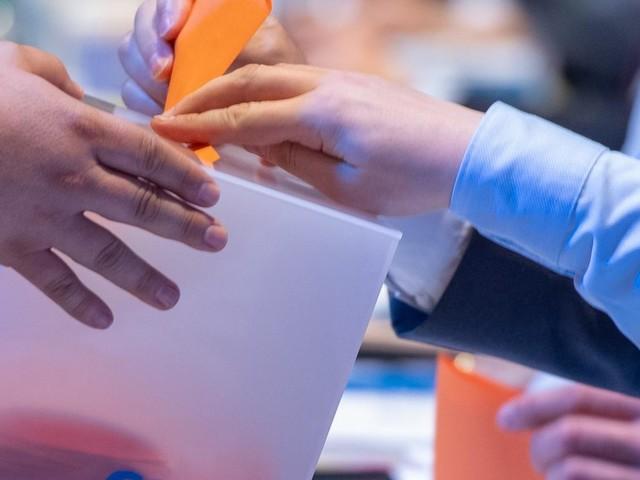 CSU-Parteitag lehnt Urwahl des Kanzlerkandidaten ab