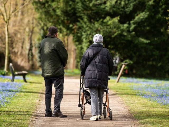 33 Milliarden Euro Einkommensteuer: Deutschlands Rentner werden reicher