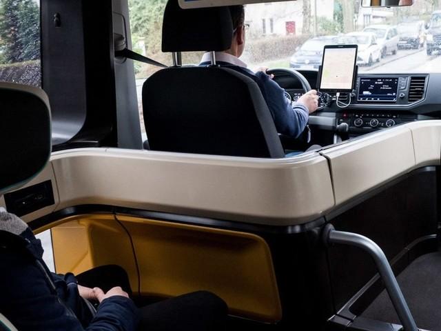 Mobilität: Von der Droschke zum Digitalen