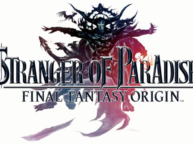 """Square Enix präsentiert blutigen """"Final Fantasy""""-Titel und """"Life is Strange""""-Fortsetzung"""