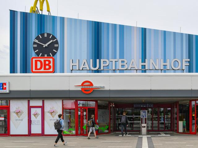 """""""Etwas Bemerkenswertes entstanden"""": Das ist der Bahnhof des Jahres 2021"""