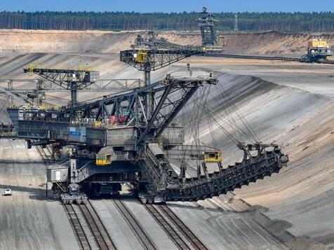 Kein neuer Braunkohletagebau in Brandenburg