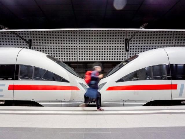 Ausstand am Montag: Bahn-Mitarbeiter sollen vor allem in Nordrhein-Westfalen streiken
