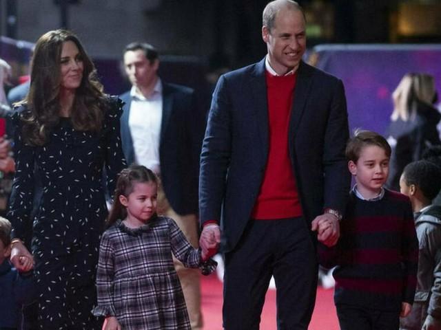 Prinz William und Herzogin Kate: Rührendes Familienvideo auf Instagram