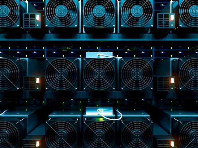 Bitcoin-Mining: USA führen, China spielt keine Rolle mehr