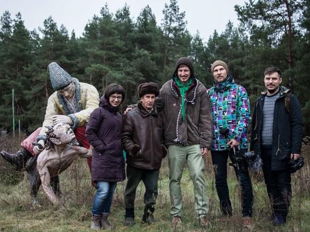 Ukraine: NGO setzt neuen Touristiktrend durch – und distanziert sich von Branche