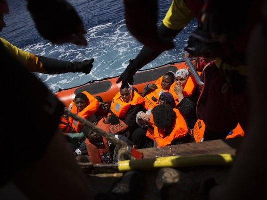 Italien will keine Migranten von EU-Mission Sophia mehr aufnehmen