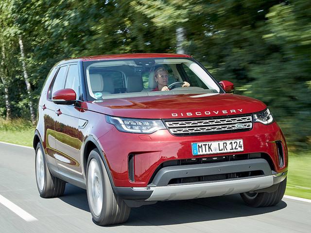 Die sparsamsten SUVs - Bilder - autobild.de