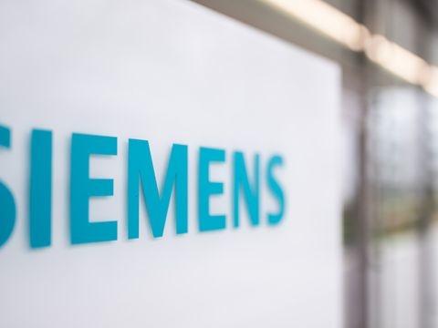Siemens: Drittes Quartal, dritte Erhöhung der Prognose