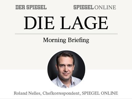 Die Lage am Freitag: Stunde der Wahrheit für die CDU