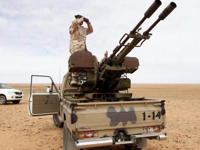 Wiener Terror-Prozess: Ex-IS-Kämpfer erzählt von Erlebnissen aus Syrien