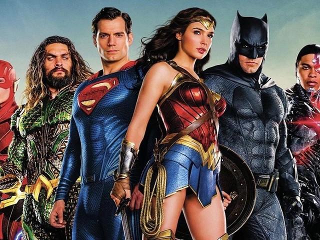 """- So düster sollte """"Justice League"""" ursprünglich werden: Zack Snyder verrät seine Pläne"""