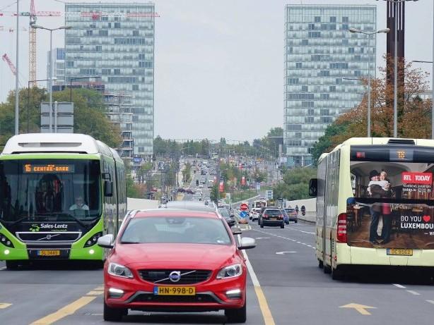 Gratis-Fahrten: Ab 2020: Öffentlicher Nahverkehr wird in Luxemburg kostenlos