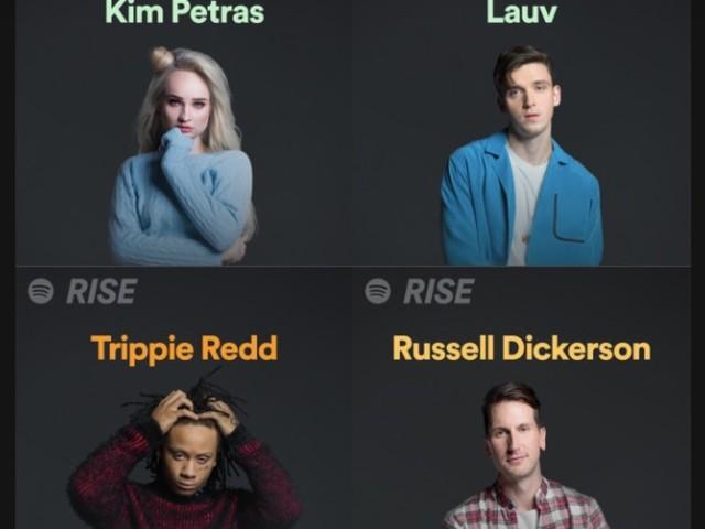 Spotify startet RISE – ähnliche wie Apple Music Up Next