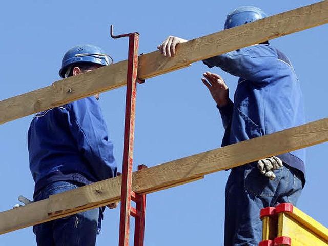 Sozialpartern vereinbaren bessere Bedingungen für Leiharbeiter