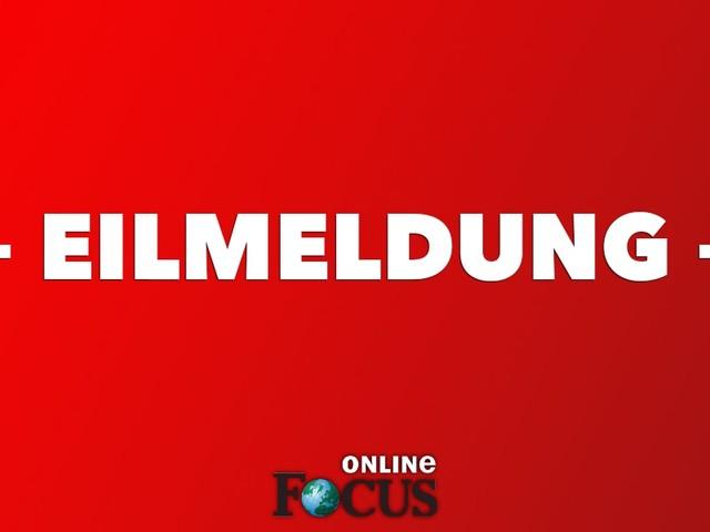 Wetter in Deutschland - Behörden warnen vor 3,90 Meter hoher Sturmflut in Hamburg