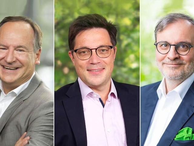 Landratswahl Offenbach: Quilling bekommt es wieder mit dem doppelten Müller zu tun