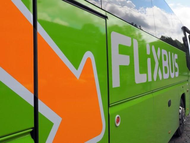 Flixbus startet Versuch mit elektrisch angetriebenen Fernbussen