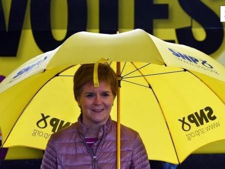 Schottland wählt neues Parlament