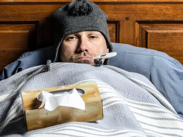 Männergrippe: Nur ein Klischee oder wirkliche Schmerzen? Das sagen Experten