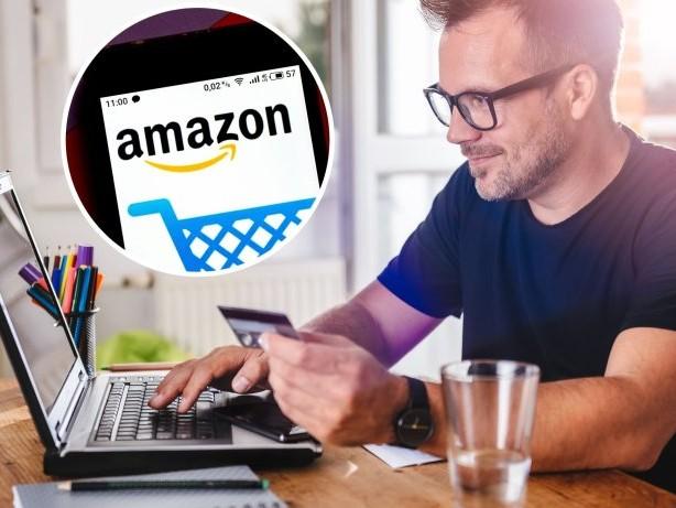 Amazon testet ein neues Bezahl-System: Darauf kannst du dich freuen