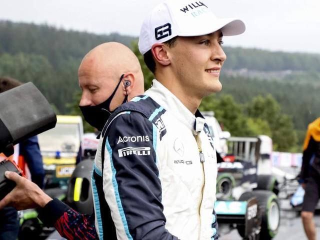 Räikkönen-Rückzug: Folgt nun der Russell-Wechsel zu Mercedes?