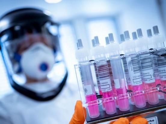 Corona-Zahlen in Leverkusen aktuell: Steigende Neuinfektionen, 19 freie Intensivbetten