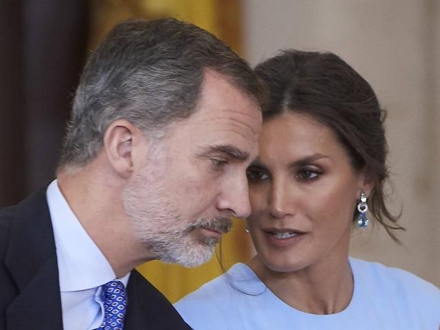 """""""Der Große und das Biest"""": Spanier können Königin Letizia nicht leiden"""