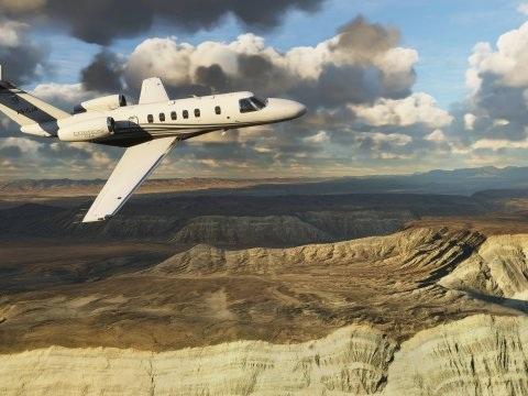 Microsoft Flight Simulator: Entwickler schieben Update nach - Patch-Infos & Uhrzeit