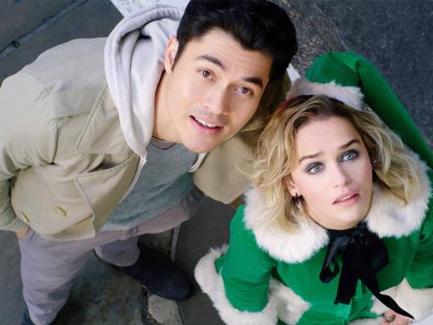Ja ist denn schon Weihnachten? Erste Weihnachtsfilm startet bei Streamingdienst mit GoT-Star