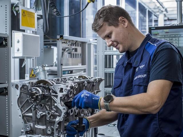 BMW Steyr reduziert Abhängigkeit vom Diesel
