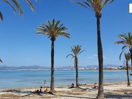 Hunderte Schüler bei Abschlussfahrten auf Mallorca mit Corona infiziert
