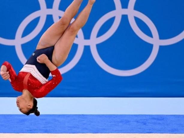 Olympia: US-Turnerin Sunisa Lee gewinnt Mehrkampf - Seitz in Top Ten