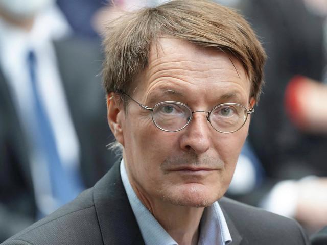 Triell der Kanzlerkandidaten: Merz und Lauterbach sehen klare Sieger