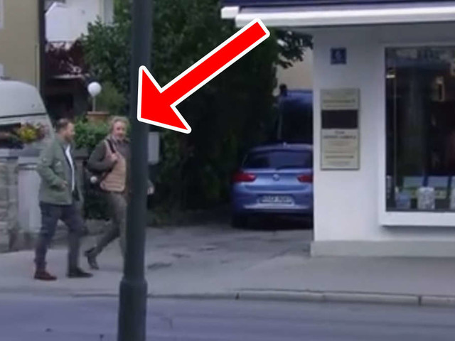 Thomas Gottschalk trifft in Ort in Bayern beinahe der Schlag - dann lästert er drauflos