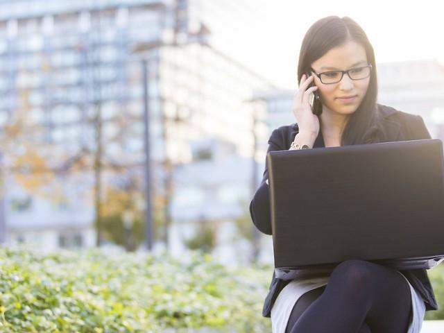 Robust, schnell, ausdauernd: Business-Notebooks im Check