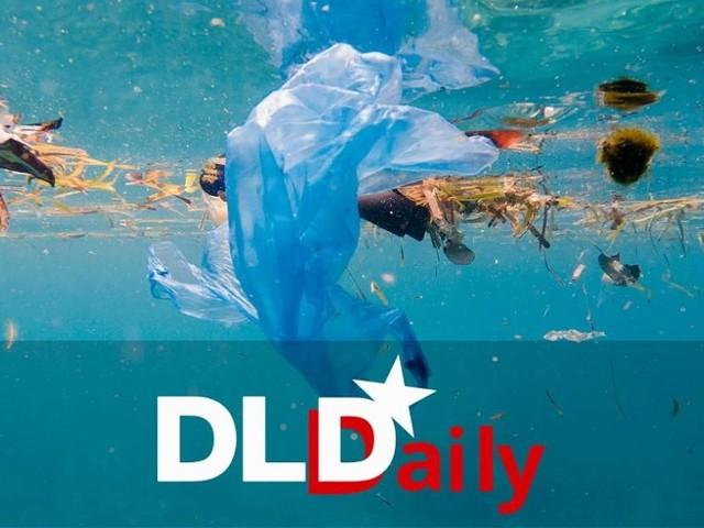 Gastbeitrag zum DLD Campus - Wie Plastik zum Problem wurde – und ob es uns krank macht