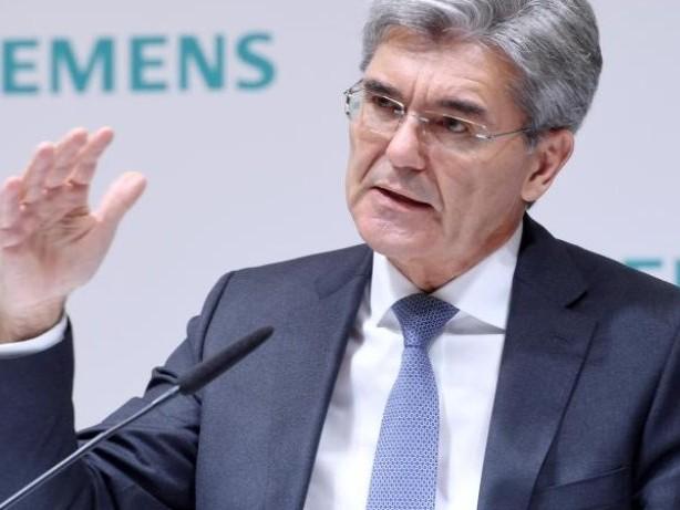 Cloud-Geschäft: Siemens kooperiert mit Amazon